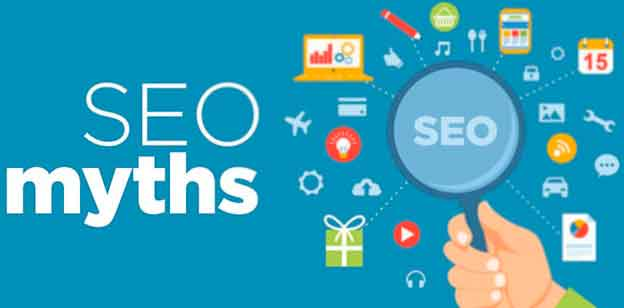 SEO Myths 2016