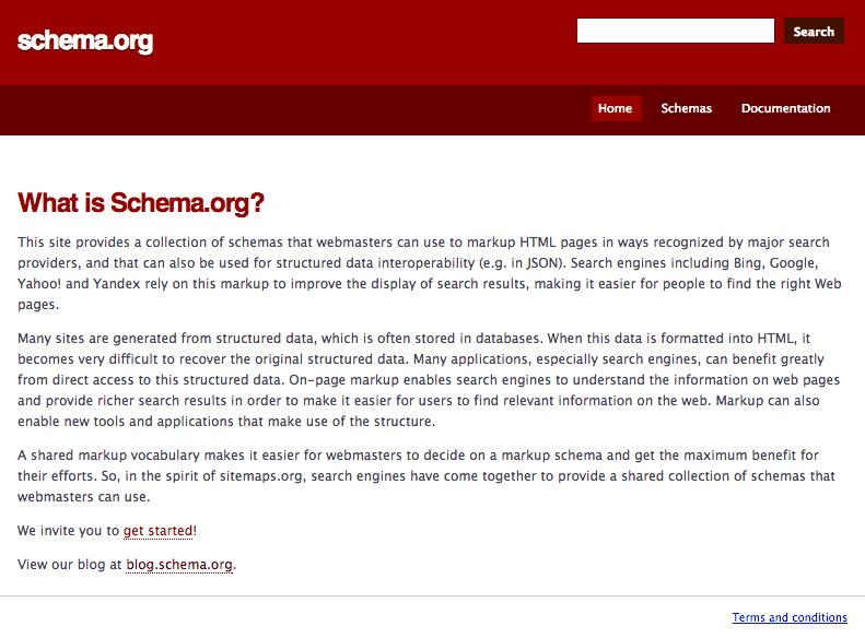 what-is-schema.org