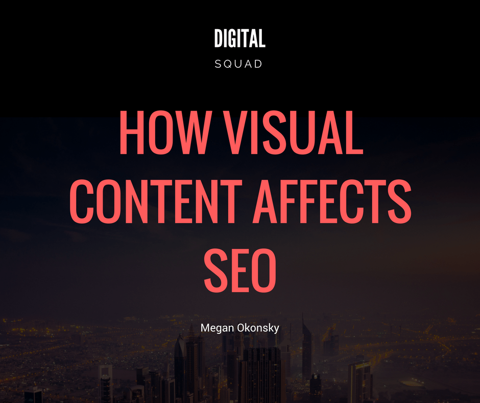 visual content, seo agency auckland