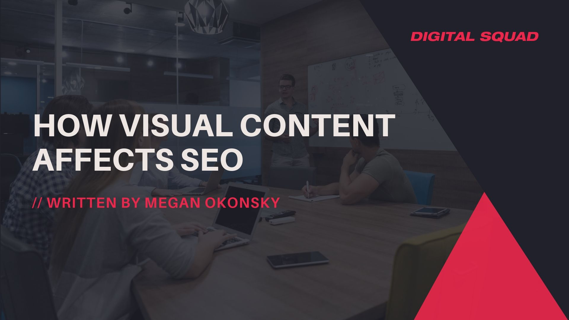 Visual Content and SEO