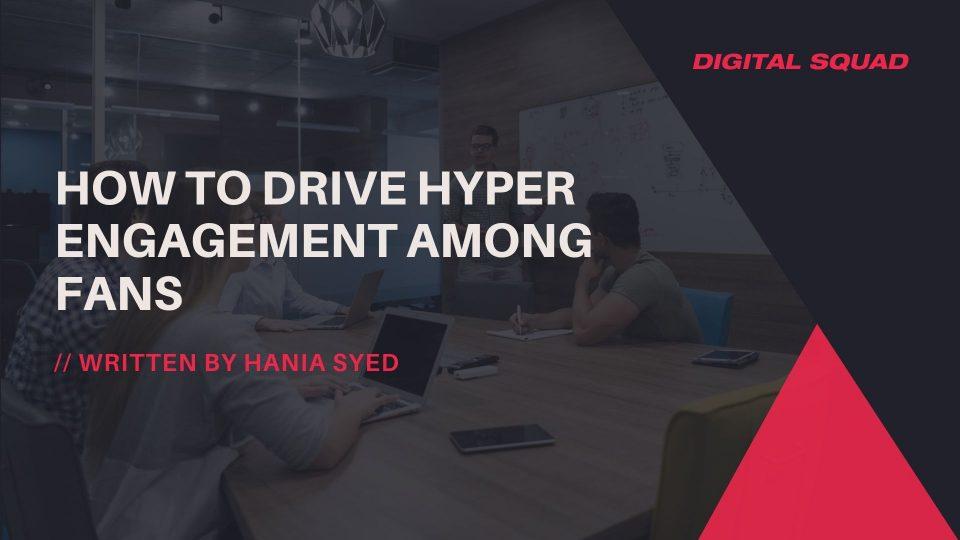 Hyper Engagement