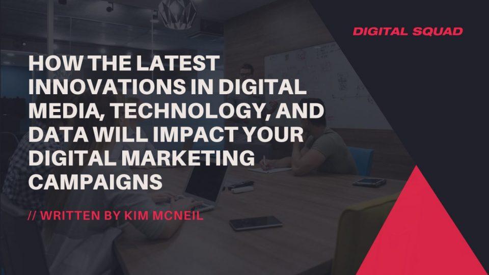 latest innovations in digital