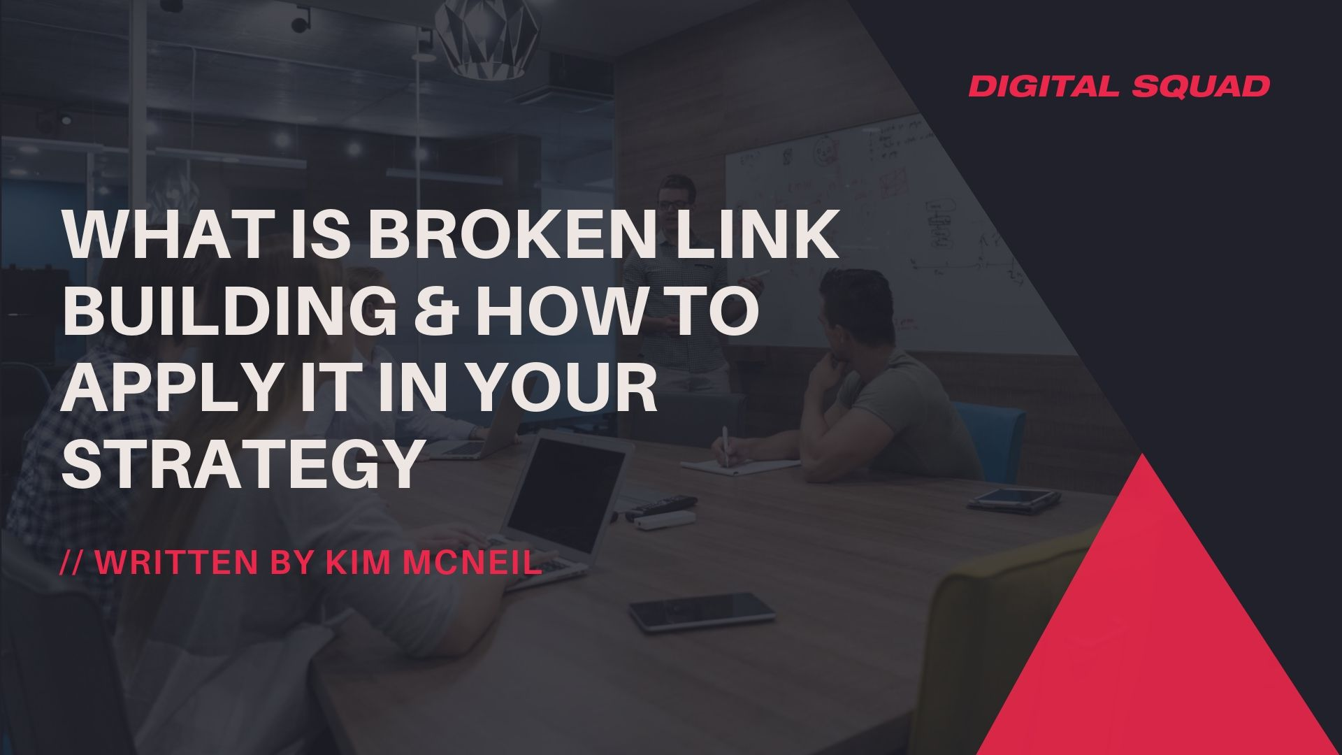 What Is Broken Link Building & How to Apply it in Your Strategy